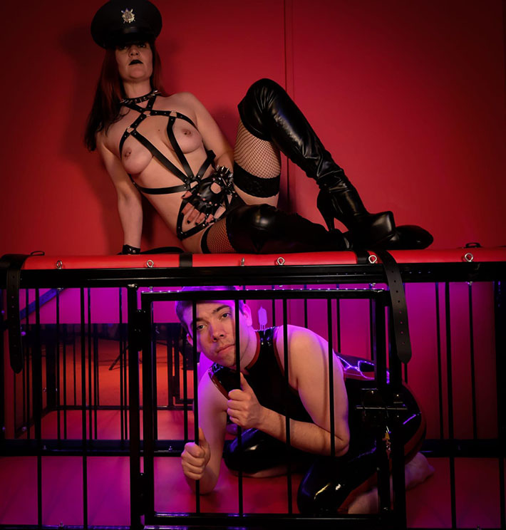Walsall Dungeon Hire